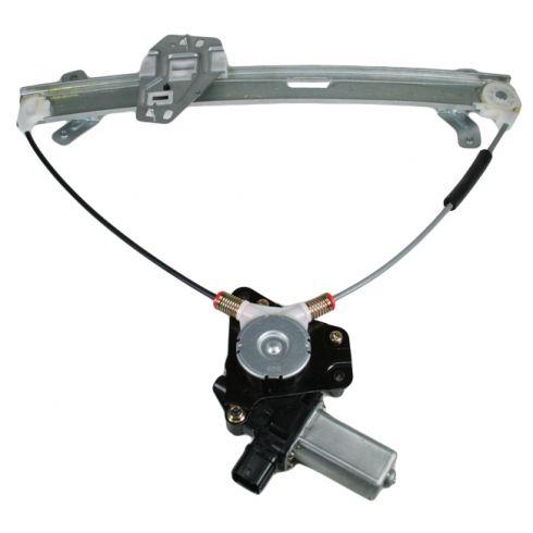 Honda accord power window motor replacement honda accord for 2001 honda accord window regulator replacement