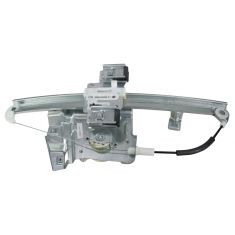 2006-09 Buick Lucerne Power Window Regulator w/Motor RF