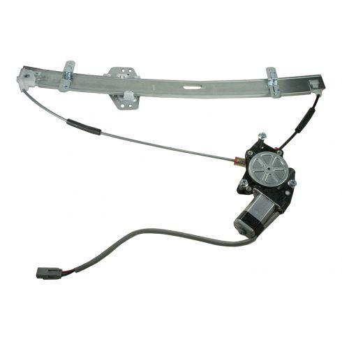 1999 04 honda odyssey window regulator passenger side for Power window motor replacement cost