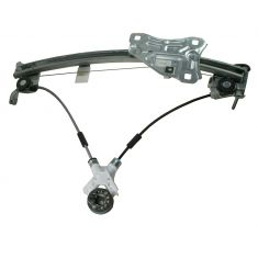 1997-01 Lexus ES300 Power Window Regulator w/o Motor RR