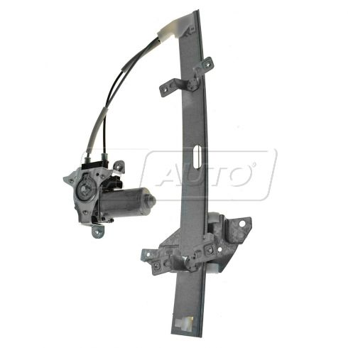 Buick regal window regulator replacement buick regal for 1998 buick regal window motor