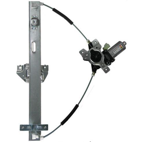 Saturn vue power window motor replacement saturn vue for Saturn window motor replacement
