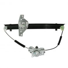 01-02 Kia Magentis, Optima Power Window Regulator w/o Motor RF