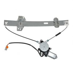 98-01 Acura RL Power Window Regulator w/Motor LF
