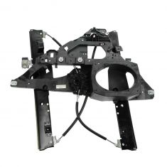 07-12 Expedition, Navigator Front Door Power Window Regulator w/o Motor LF