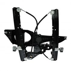 07-12 Expedition, Navigator Front Door Power Window Regulator w/o Motor RF