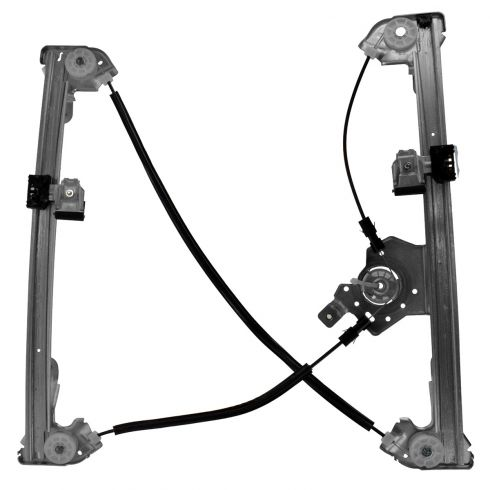 Ford f150 truck window regulator driver side front for 04 f150 window regulator replacement