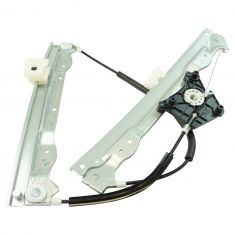 08-10 Dodge Avenger Front Door Power Window Regulator (w/o Motor) RF