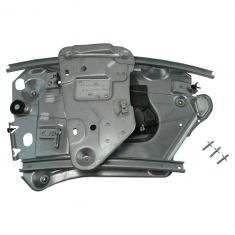 01-06 Chrysler Sebring Convertible (Rear 1/4 Panel Mtd) Power Windor Regulator (w/o Motor) RR