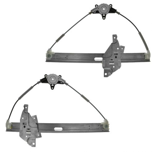2001 chevy impala window regulator replacement 2001