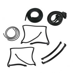 T-Top Weatherstrip Seal Kit