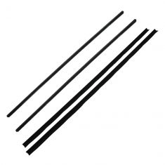 Door Window Sweep (Set of 4)