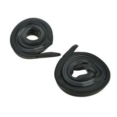 Roof Rail Weatherstrip Seals