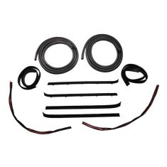 GM Pickup Jimmy Blazer Door Weatherstrip Kit