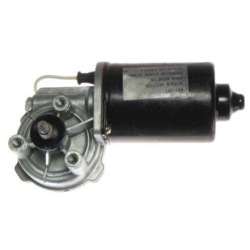 Dodge windshield wiper motor 1awwm00025 at 1a Windshield wiper motor repair cost