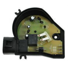 Windshield Wiper Motor Pulse Board