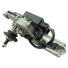 06-10 Ford Explorer, Mercury Mountaineer Rear Window Wiper Motor