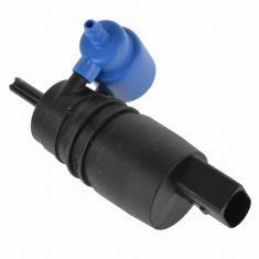 98-10 Audi; 98-10 VW Passat SW; 98-10 VW Multifit Windshield Washer Pump