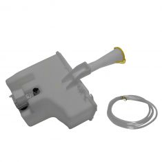 00-01 Sentra (exc Clean Air Model); 02-06 Sentra w/Pump (w/o Low Fluid Sensor Prov) Wndshld Wshr Tnk