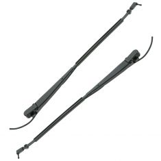 85-98 Chevy Astrovan, GMC Safari Van Windshield Wiper Arm PAIR
