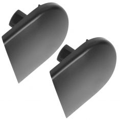 11-15 Buick; 04-15 Caddy; 05-15 Chevy; 15 Ykon, XL; 06-08 Gr Prix Wshld Wpr Arm Nut Cap Pair (GM)