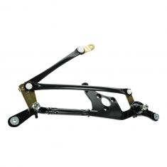 06-12 Toyota Yaris Sedan Windshield Wiper Linkage Transmission