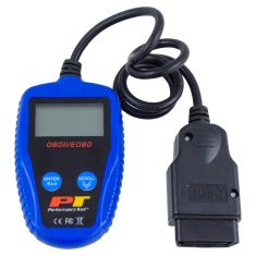 OBDII Multilingual Scan Tool