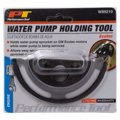GM Water Pump Holding Tool