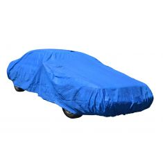 Universal Single Layer Car Cover - X-Large (191