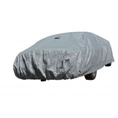 Universal Triple Layer Car Cover - X-Large (191
