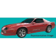 1985-87 IROC-Z Kit Gold (w/Pre-molded stripes)