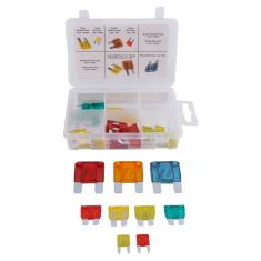 33pc Master Fuse Assortment