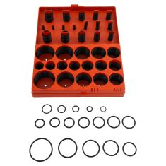 407 Pc O-Ring Assortment