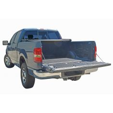 99-07 Chevy Silverado GMC Sierra 6.5ft short bed Tri-Fold Tonneau Cover