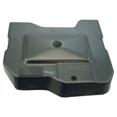 94-04 GM Mid Size Pickup; 95-04 Mid Size SUV Steel Battery Tray w/Rubber Insert (Dorman)