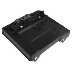 97-04 Ford Mustang Black Plastic Molded Battery Mounting Tray (Ford)