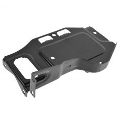 01-07 Silverado, Sierra Clasic, FS Suv, Avalnche; 02-06 Esc, EXT; 03-06 ESV Aux Battery Tray RH (GM)