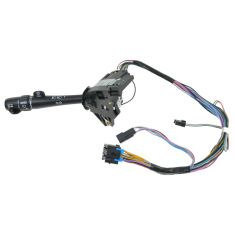 2000-05 Impala Lumina Monte Carlo Wiper High Beam Turn Signal Combination Switch WITH Cruise Control