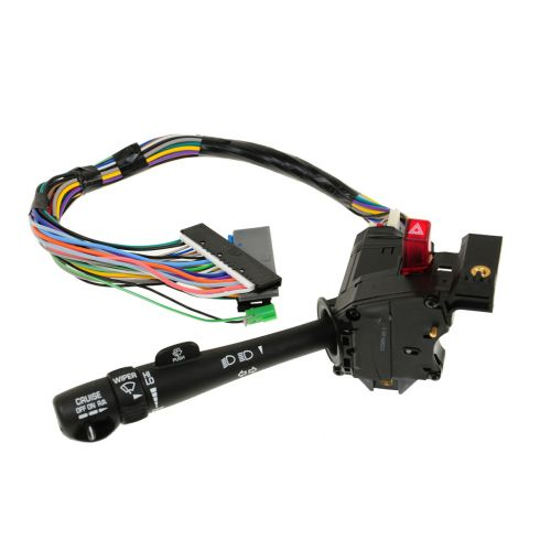 fe167fe3923441ae8442fbdc196d2af9_490 turn signal, wiper, and cruise control switch lever 1azcc00167 GMC Yukon Wiring-Diagram Battery at eliteediting.co