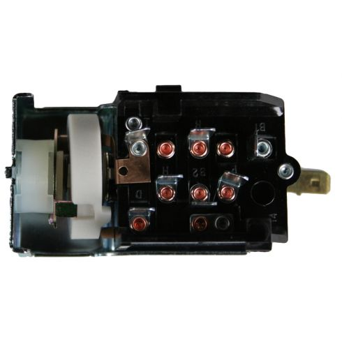 1965 1977 dodge van headlight switch at 1a. Black Bedroom Furniture Sets. Home Design Ideas