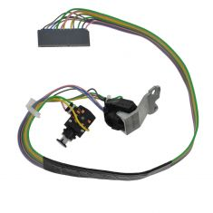 Windshield Wiper and Headlight Switch