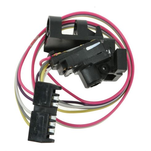 Windshield Wiper Switch for Models (without Tilt Steering & without Delay Wipers)