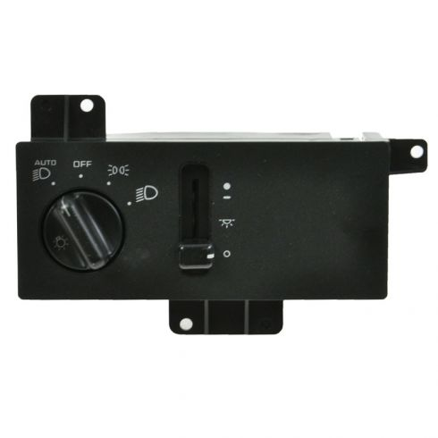 Large on Jeep Grand Cherokee Fog Light Switch