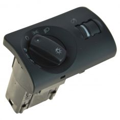 02-05 Audi A6 Headlight Switch