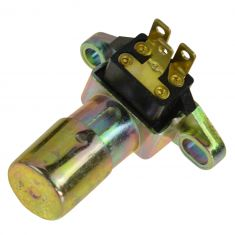 65-91 GM; 65-82 Ford; 65-86 Jeep; 67-80 Interntl Multifit Flr Mtd Headlight Dimmer Switch (AC Delco)