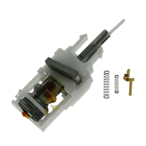 Jeep Wrangler Ignition Switch Replacement Jeep Wrangler