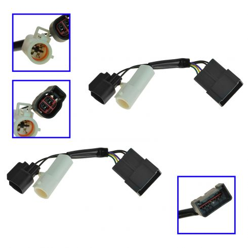 9fb42349663a446787d4692959389484_490 ford mirror wiring adapter 1azma00005 at 1a auto com  at panicattacktreatment.co