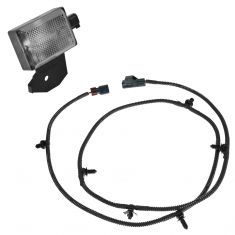 98-10 Dodge; 06-10 Chrysler; 98-06 Jeep Multifit Underhood Light & Wiring Harness Kit (Mopar)