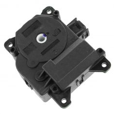 06-11 Buick Lucerne (Lwr (Stamped 0689) & RH Temp); 06-10 Cadillac DTS (Main Mode) Air Door Actuator