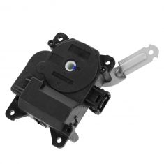 06-11 Buick Lucerne (Lower (Stamped 0690)); 06-10 Cadillac DTS (Temp Door RH) Air Door Actuator